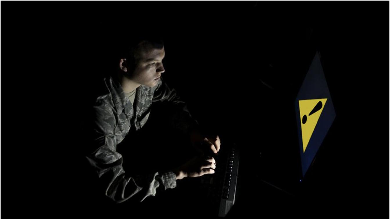 Atelier Les dangers d'internet